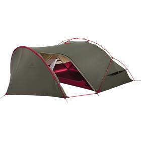 MSR Hubba Tour 2 Tent green